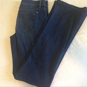 Joe's Jeans light flare